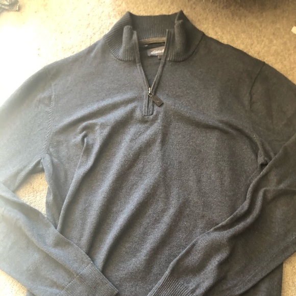 Eddie Bauer tall large pullover / sweater